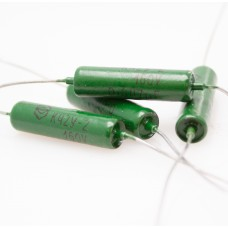 160V / 0.047uF (47nF=47000pF) K42Y-2 Metal-Paper Single Coil Capacitor / Guitar Pickups