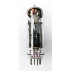 6P14P-K Output pentode tube. Reflector plant. 1970s.   EL84 / 6BQ5 / 7189 equivalent